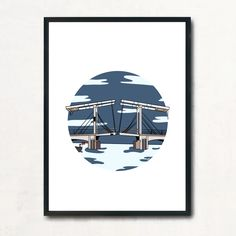 Exclusive Amsterdam City Art Prints Magere Brug - Amsterdam available in different sizes & with or without a frame Amsterdam City, Studio, City Art, Batman, Art Prints, Superhero, Frame, Fictional Characters, Paper