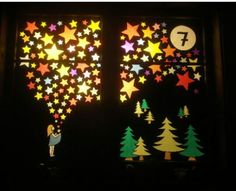 Weihnachtsfenster                                                                                                                                                                                 Mehr