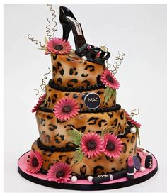 Fancy Cakes by Leslie