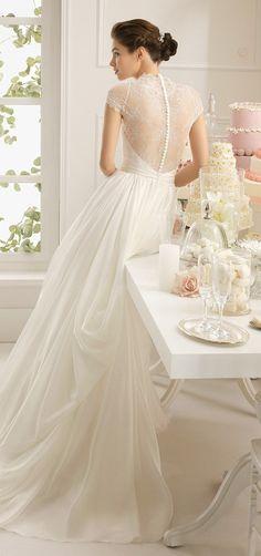 vestido_de_novia_aire_2015_8C1C1-2  Aire Barcelona 2015 Bridal Collection