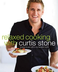 Curtis Stone... The accent. The looks. And he's a chef. Perfection.