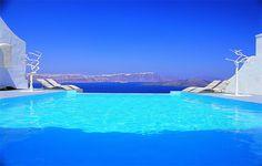 Astarte Suites, Santorini Island.