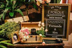Casamento no Villa Bisutti | Fernanda + Alex | Vestida de Noiva | Blog de…