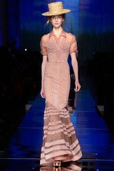 Défilé Jean Paul Gaultier Haute couture printemps-été 2017 40