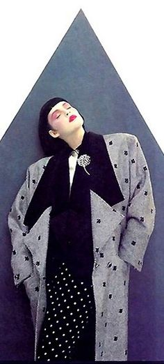 Suzy Bick by David Bailey for Gianni Versace f/w 1985 Nostalgia, Eighties Style, House Of Versace, 80s Goth, Moda Retro, Vintage Outfits, Vintage Fashion, 80s And 90s Fashion, Versace Fashion