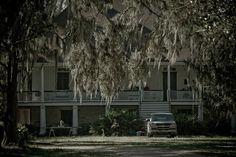 Parlange Plantation, 8211 False River Road / LA Hwy. 1, circa 1750,  Pointe Coupee Parish, Louisiana