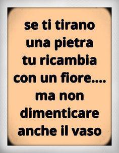 Pensieri in italiano