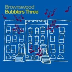 """10.7.12 various artists """"gilles peterson presents brownswood bubblers three"""""""