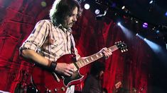 """Black Crowes - Hard To Handle (From """"Live in San Francisco"""" DVD)"""