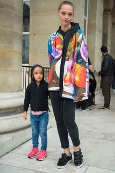 The best street style from paris haute couture fall 2016 fashion week - June 2016