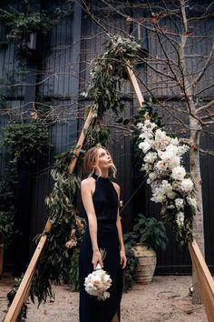 Delia Dress – Jia Rosemary Atelier - NZ made bridesmaid dresses