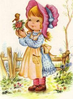 Adorable little girl (88 pieces)