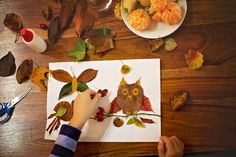 Autumn Craft Ideas for Early Years - Autumn İdeas Autumn Eyfs Activities, Nursery Activities, Craft Activities, Autumn Display Eyfs, Flower Video, Autumn Crafts, Autumn Theme, Fall Harvest, Cool Things To Make