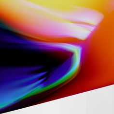 """다음 @Behance 프로젝트 확인: """"Chromatic"""" https://www.behance.net/gallery/45012957/Chromatic"""