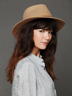 Christy's Karin Hat at Free People Clothing Boutique