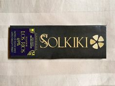 Solkiki 69% Los Rios has dry, woody notes (cedar?) with slight touch of citrus and butter.