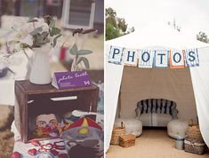 pinterest photo booth ideas | ... make sure to check out our Wedding Photo Booth Ideas Pinterest board