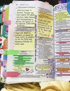Quotes Bible Life Art Journaling 30 Ideas You are in the right Bible Study Journal, Scripture Study, Bible Art, Art Journaling, Devotional Journal, Bible Study Notebook, My Bible, Bible Notes, Bible Scriptures