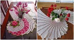 Beautiful crochet patterns that will just amaze yoy