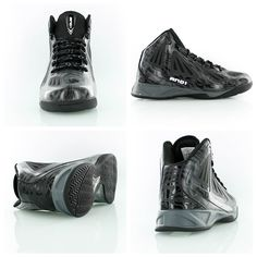 And1 is making a strong comeback with Lance Stephenson's new weapon, the And1 Xcelerate Mid black