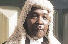 EkpoEsito.Com : Justice Ademola withdraws from Dasuki's trial over...