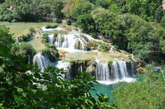 The Perfect Alternative To Plitvice: Breathtaking Krka National Park