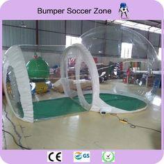 bc9bc35b38087 Free Shipping Inflatable Camping Bubble Tent Inflatable Lawn Dome Tent  Inflatable Tent Transparent Tent