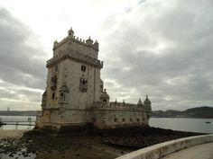 Fotografía: Sandra Rastelli- Lisboa San Francisco Ferry, Building, Travel, Lisbon, Boating, Santiago De Compostela, Walks, Vacations, Arosa