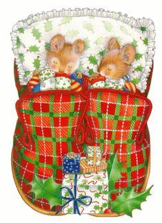 Pantoufles de Noël                                                                                                                                                                                 More