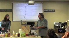 food fermentation process - YouTube