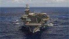 awesome La creciente preocupación de China por las pruebas nucleares de Corea del Norte y el despliegue de barcos de ...