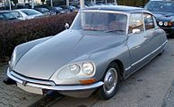 Citroën DS – Wikipedia