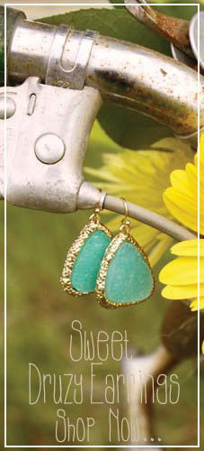 Vintage & Bohemian Inspired Affordable Jewelry & Accessories