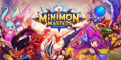 Minimon Masters Cheats: Top 5 Tips, Tricks and Strategies - http://www.gamechains.com/minimon-masters-cheats-tips-tricks-strategies/