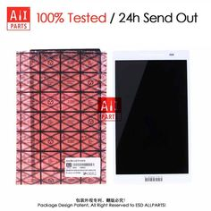 Nice Asus ZenPad 2017: 100% Tested Original 8.0 inch 1280x800 IPS Display For Asus Zenpad 8.0 Z380 LCD ...  salegoods