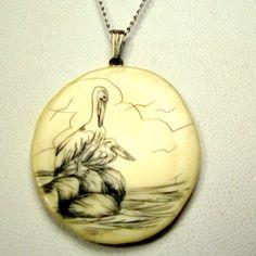 summer beige goldtone jewelry nautical inspired bold necklace Vintage 34 beige goldtone enamel necklace earrings set