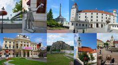 SIGHTSEEING - WelcomeToBratislava   WelcomeToBratislava - the main attractions of Bratislava