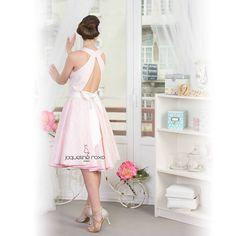 Um vestido perfeito!  A Perfect Dress!