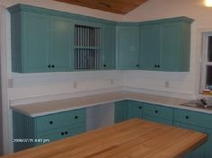 Kitchen Cabinets | Kitchen Cabinetry Photo Gallery | Dura Supreme ... |  Kitchen Colors | Pinterest | Teal Kitchen Cabinets And Teal Kitchen Part 66