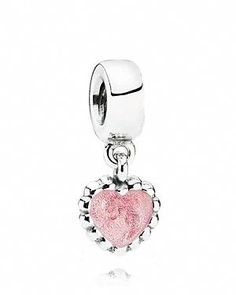 Pandora charm. Have this one :)
