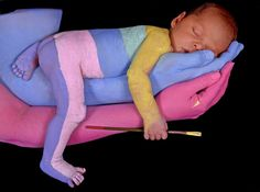 """Craig Tracy Painted Alive Bodypainting - """"The Artist"""""""