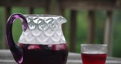 ~Concord grape juice benefits memory~ http://www.boostedmemory.com/concord-grape-juice-benefits-memory/ According to a recent cutting edge study published in the British Journal of Nutrition, Concord grape juice benefits memory consolidation and motor function in a cohort of elderly participants who suffered from mild memory impairment. This finding comes at a ...