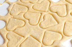 Sour Cream Sugar Cookie 3