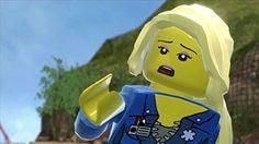 LEGO CITY UNDERCOVER - WEBISODE 5 MEET NATALIA - WII U