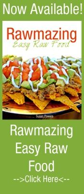 Raw Food Dessert Recipes Raw Food Rawmazing Raw Food food