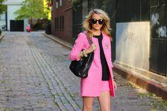 Zara & Chanel