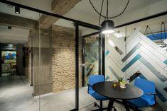 Samsung NEXT Offices - Tel Aviv