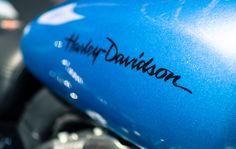 harley-davidson Fifty Shades, Shades Of Blue, Harley Davidson, Style, Swag, 50 Shades, Outfits