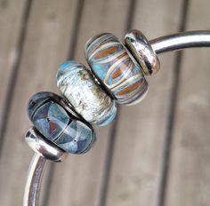 Trollbeads bracelet ©marthnickbeads