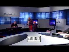 Gustavo Villalba (saxo soprano Pablo Meneses (parcusión) y Gabriel Estrada (piano) Grabado en vivo en el programa Código País - Canal 12 Montevideo - Uruguay